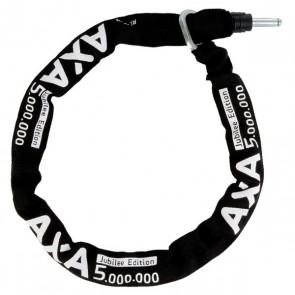 Deze Jubileum Editie AXA RLC 100 cm insteekketting kan worden gebruikt in combinatie met een AXA Defender of Axa Solid Plus ringslot voor maximale beveiliging van uw fiets