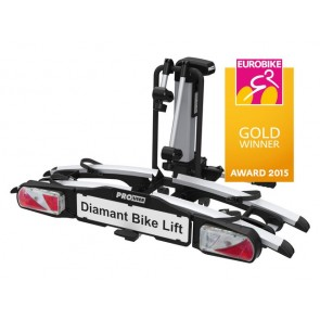 Pro User Diamant Bike Lift Vouwbaar Incl Opberghoes