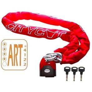 Starry CityCat Kettingslot 150 cm - ART 4